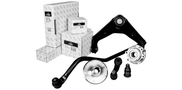 Driveworks ™ Chassis & Steering Parts