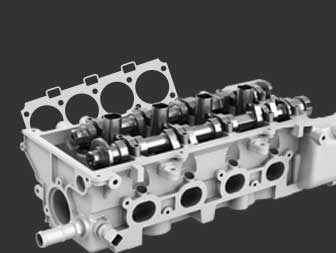 Engine, Drivetrain & Gaskets
