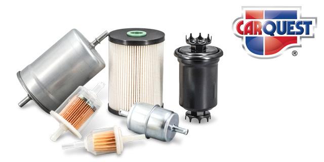 Carquest® Fuel Filters - Davenports