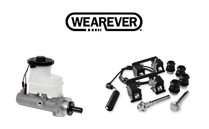 Brake Hydraulics & Hardware